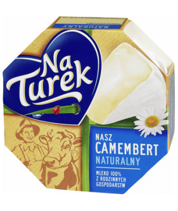 NaTurek Nasz Camembert...
