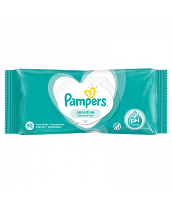 Pampers Sensitive...