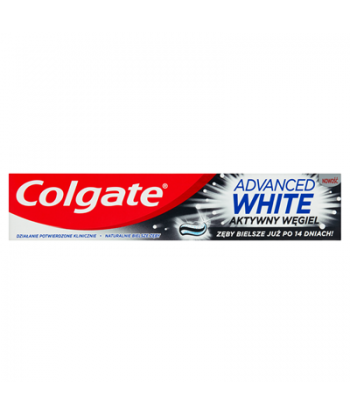 Colgate Advanced White...